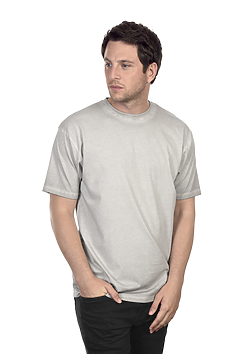 Mens Oil Wash Tee