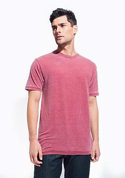 Men's Burnout T-Shirt