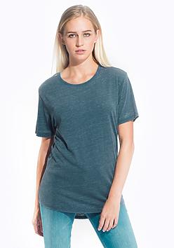 Women's Burnout T-Shirt