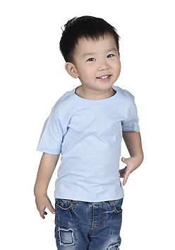 Infant Short Sleeve