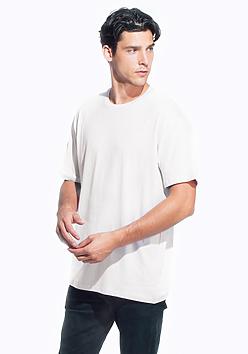 Men's S/S Tubular T-Shirt