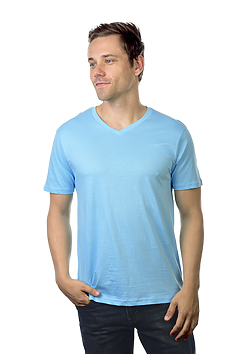 Fashion V-Neck Tee