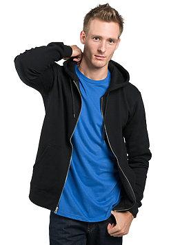 Medium Hoodie w/Brass Zip